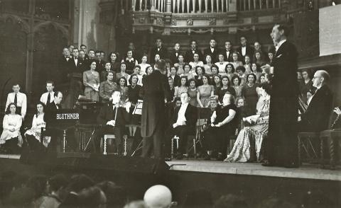 Cantata 1947
