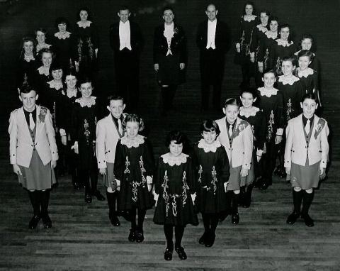1958 Tour