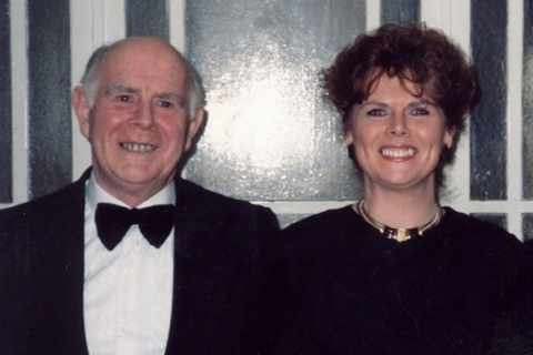 James and Una MacCafferty